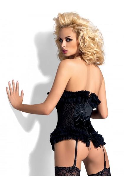 Baletti corset Black