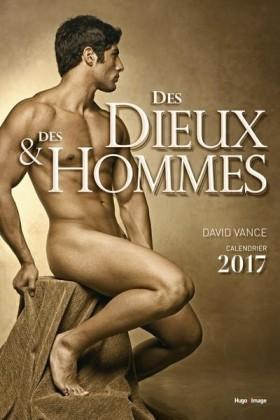 CALENDRIER 2017 DES DIEUX & DES HOMMES