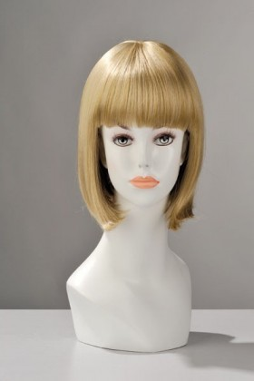 PERRUQUE CHINA DOLL CHEVEUX BLOND
