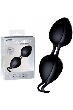 Boules Joyball Secret noir-noir