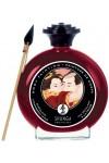 Peinture pour le corps Vin Petillant-Fraise Shunga 100 ml