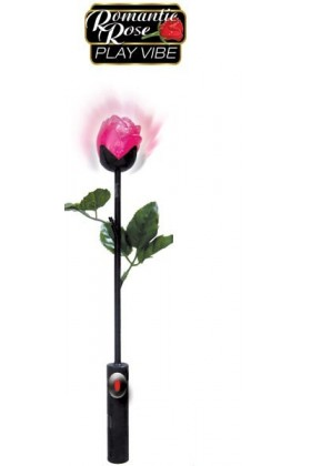 Rose vibrante - Romantic Rose Vibe 30 cm