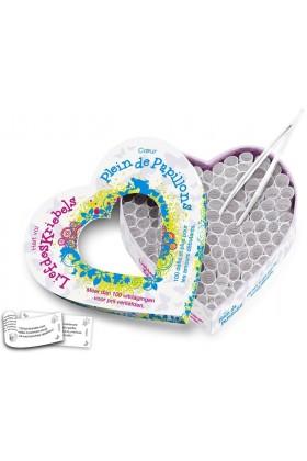Corps A Coeur Plein de Papillons FR/NL