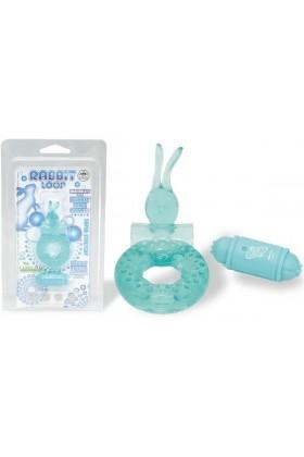 Anneau vibrant Rabbit Loop