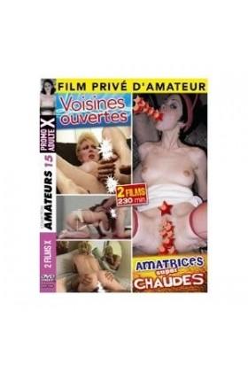 AMATEURS - N° 05