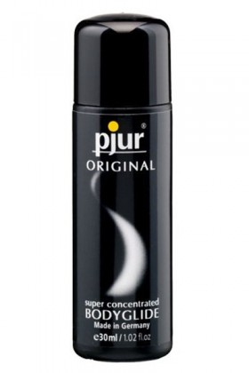 LUBRIFIANT PJUR ORIGINAL 30ML
