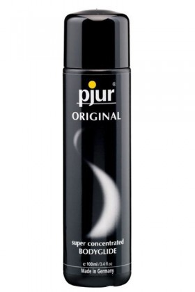 LUBRIFIANT PJUR ORIGINAL 100ML