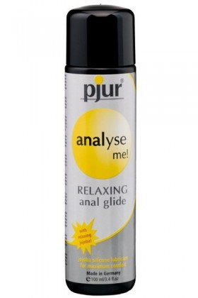 DECONTRACTANT ANAL PJUR 100ML