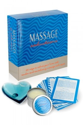 JEU MASSAGE SEDUCTIONS