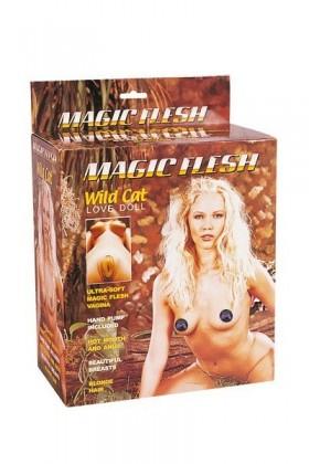 Poupée gonflable Magic Flesh